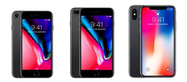 iphone 8 iphone 8 plus iphone x servicio tecnico ifixrapid