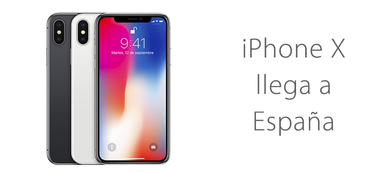 iphone x lanzamiento mundial ifixrapid