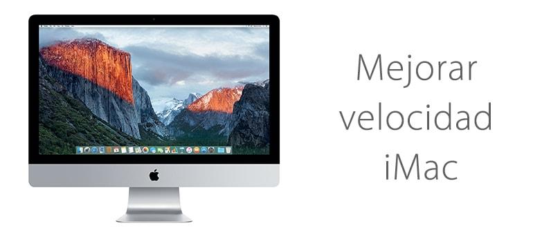mejorar velocidad imac lento ifixrapid servicio tecnico apple