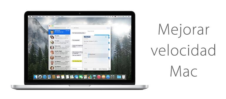 mejorar velocidad macbook lento ifixrapid servicio tecnico
