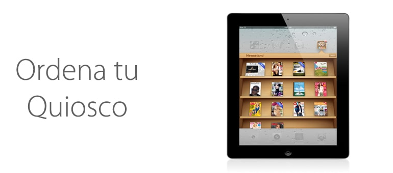 App Quiosco