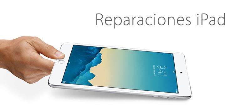 cambiar batería ipad mini ifixrapid servicio tecnico apple