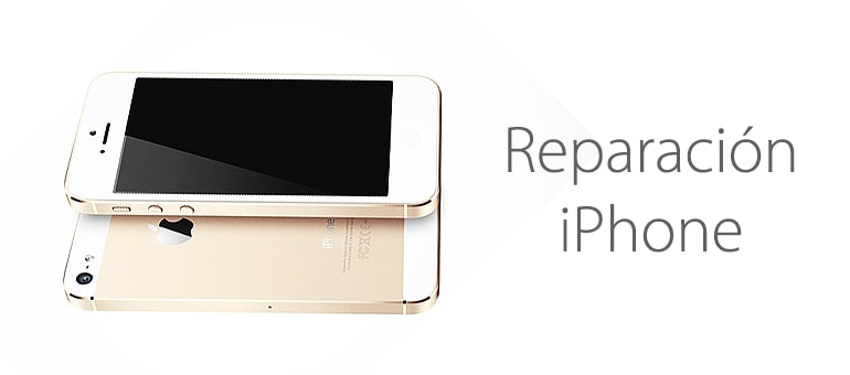 iphone 5s roto