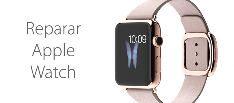 reparar apple watch mallorca ifixrapid