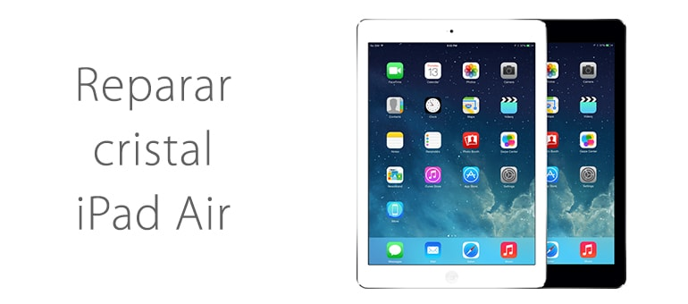 reparar ipad air tactil se mueve solo ifixrapid servicio tecnico apple