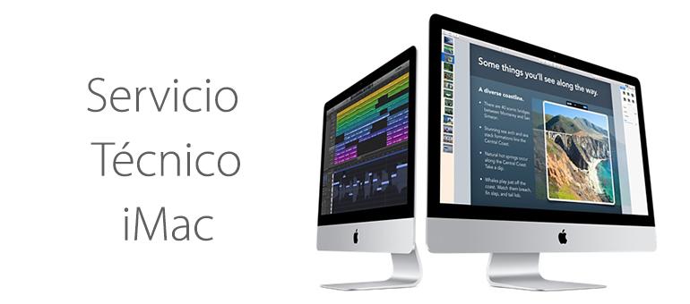 Mejora la potencia de tu iMac con iFixRapid