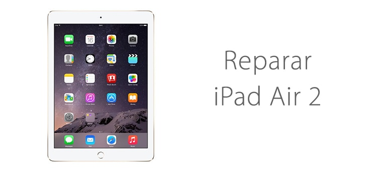 reparacion ipad air si no enciende ifixrapid servicio tecnico apple