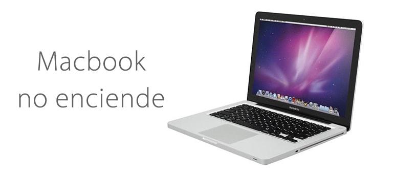 Solución para Macbook si no enciende ni carga ifixrapid