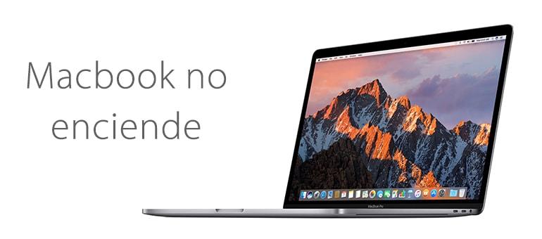 Cambiar batería Macbook no enciende ifixrapid servicio tecnico