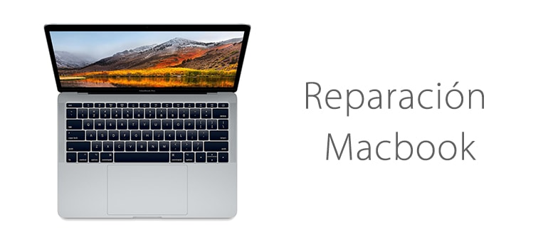 Reparar Macbook si no enciende estando cargado iFixRapid