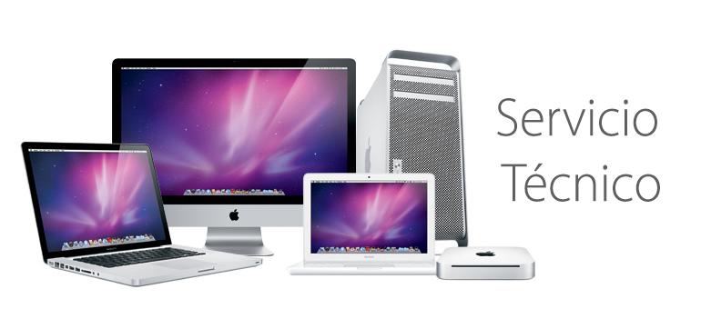 servicio tecnico apple mallorca