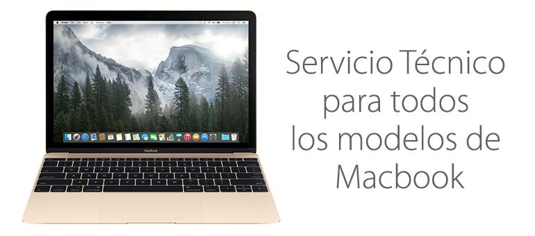 Servicio Técnico para Macbook en Mallorca