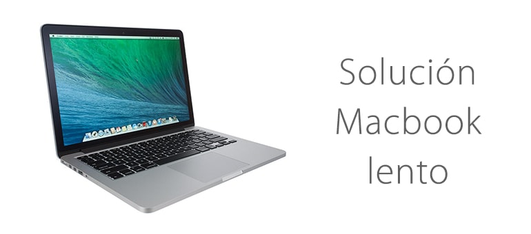 Arreglar Macbook lento en Servicio Técnico Apple iFixRapid