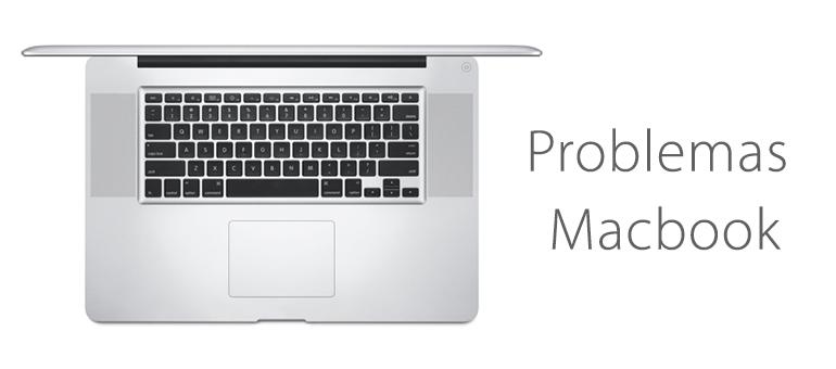 Solucionamos los fallos y problemas de tu Macbook
