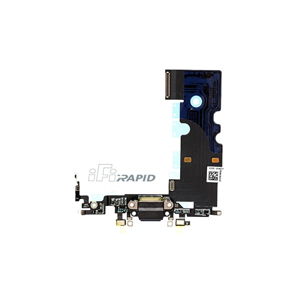 Reparar Conector lightning iPhone 8
