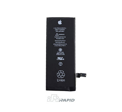 cambiar bateria iphone 6s madrid