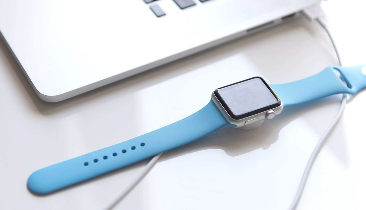 Cómo reparar un Apple Watch que no carga