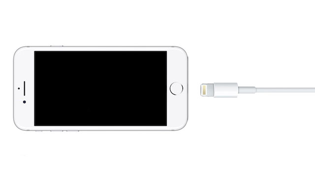 Fallo en conector lightning iPhone 7