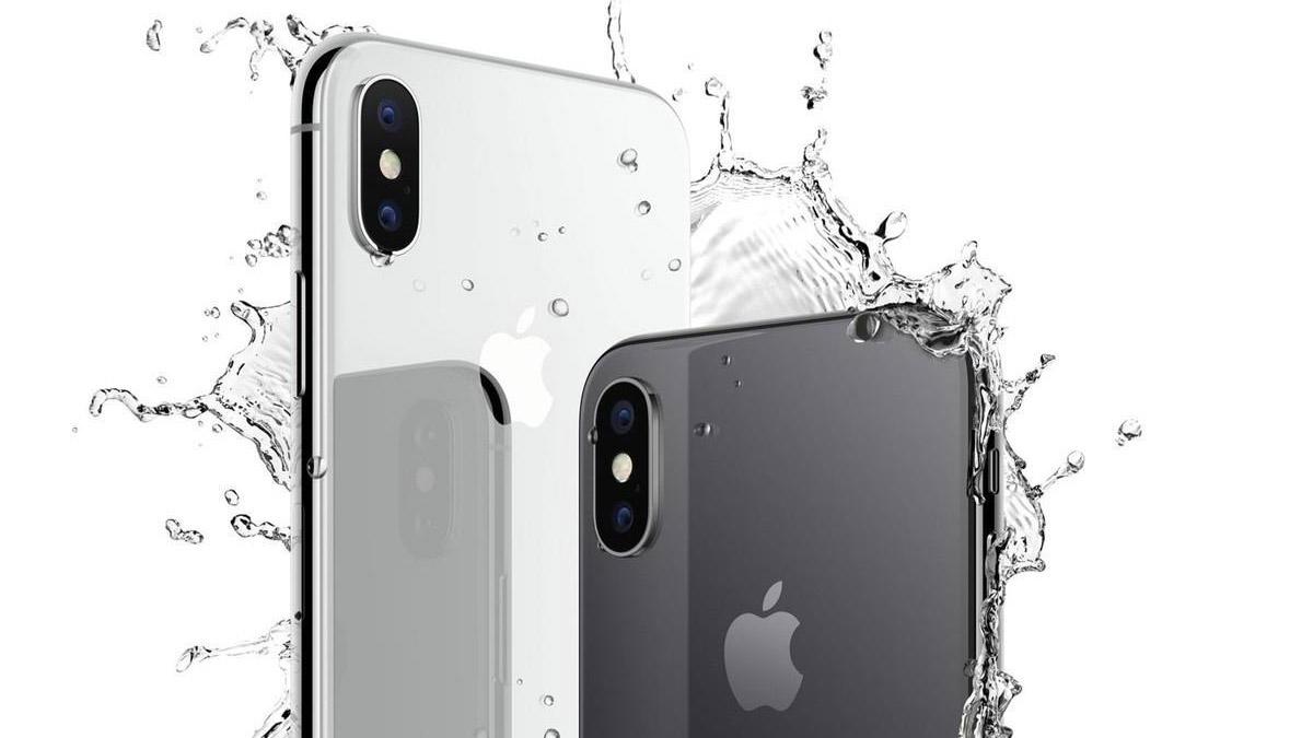 Todo lo que debes saber acerca de cómo reparar un Iphone mojado si no enciende - iFixRapid
